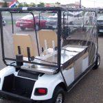 Amublance Cart