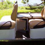 emergency equipment cart
