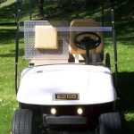 erv golfcart