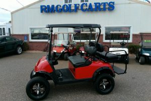 New Brighton Golf Cart Wheels and Tires | Accessories & More