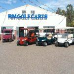 RM Golf Carts MN