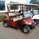 RM Golf Carts Ramsey MN