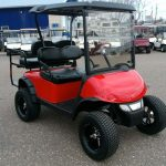 RM Golf Carts Minneapolis