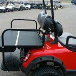 Golf Cart Flip Seat