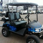 Twin Cities Custom Golf Carts