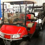 Customized Golf Carts Twin Cities