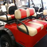 Custom Golf Carts Twin Cities