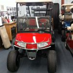 RM Golf Carts Custom Golf Carts