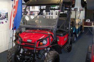 Golf Cart Accessories Oak Grove