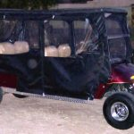 custom enclosed limo