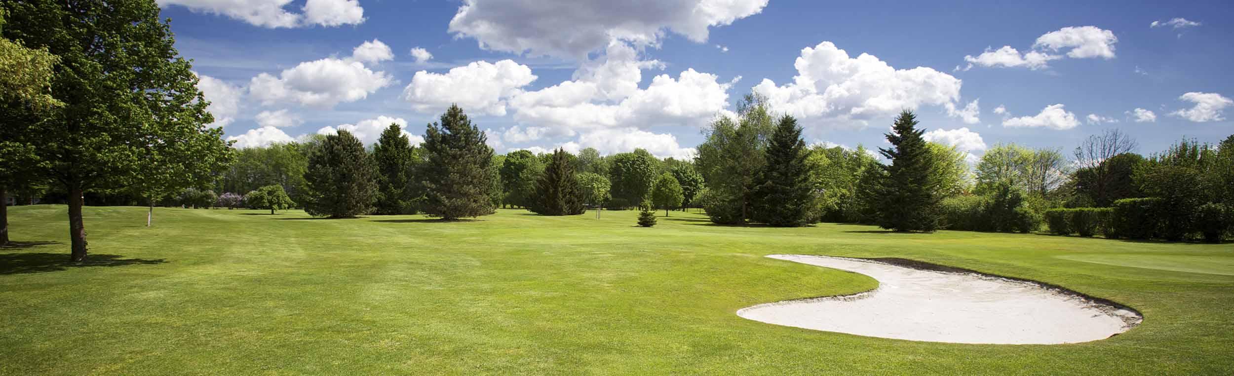 Golf Cart Course