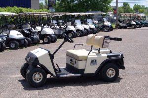 Golf Cart Wheels and Tires Oak Grove
