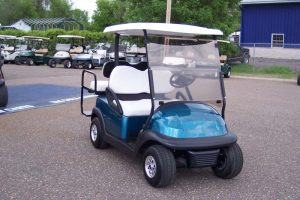 Used Golf Carts Otsego