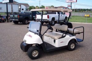 Electric Golf Carts Plymouth