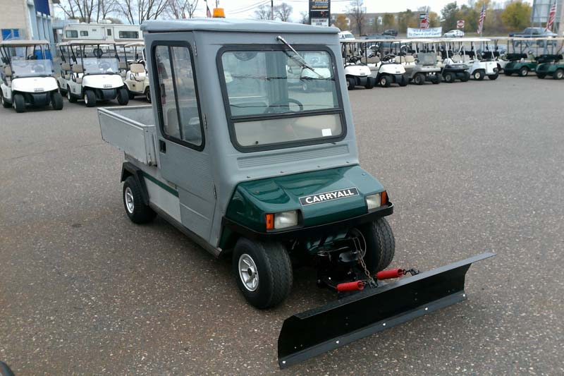 Used Golf Cars Rm Golf Carts Ramsey Mn
