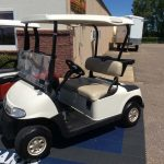 RM Golf Carts Twin Cities