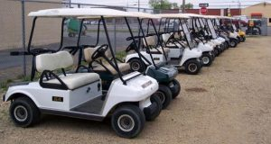 Golf Cart Repair New Brighton