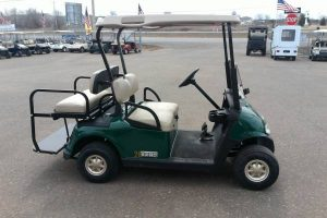 electric golf carts plymouth RM golf carts
