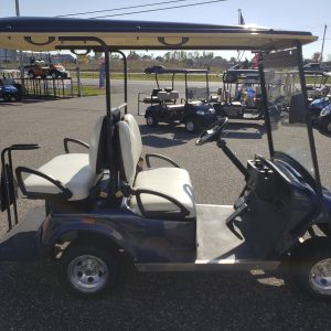 How to Get a Custom Golf Cart That Looks & Drives Like a Million Bucks